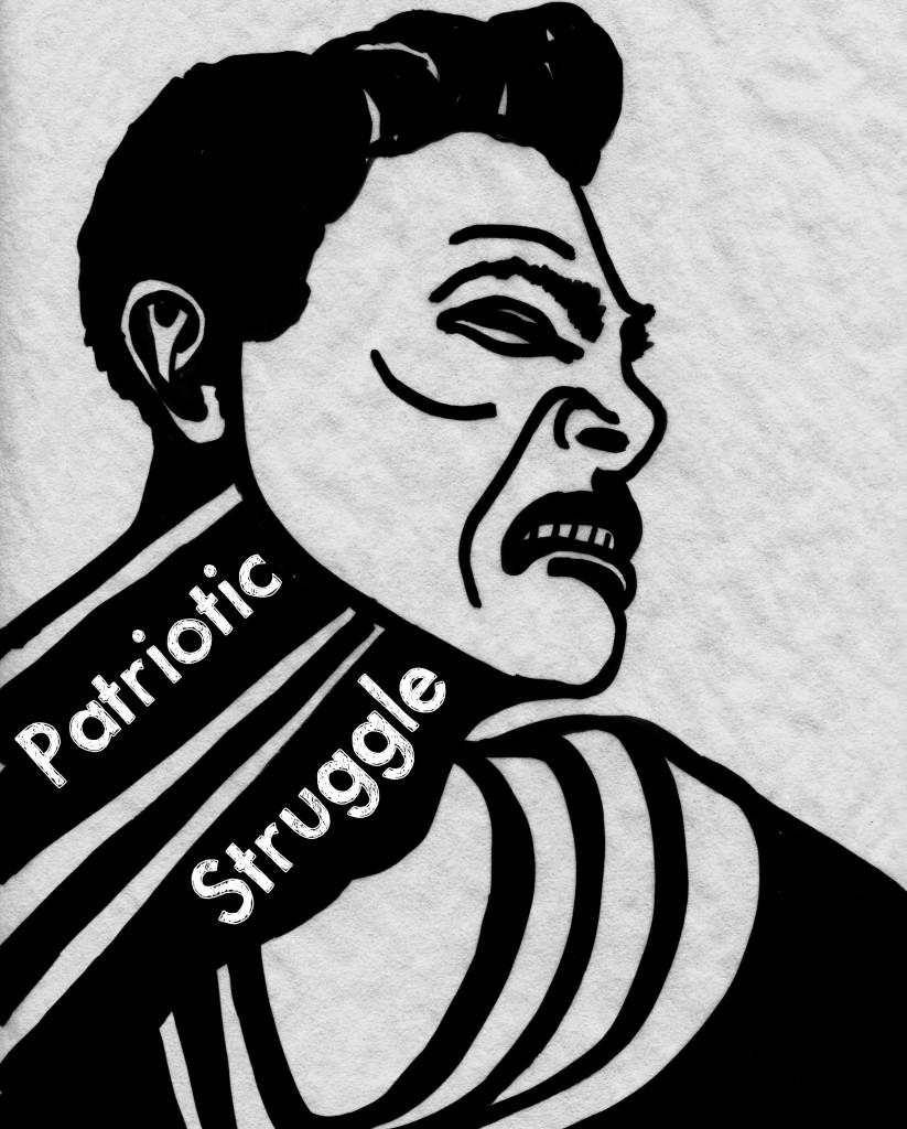 Patriotic Struggle