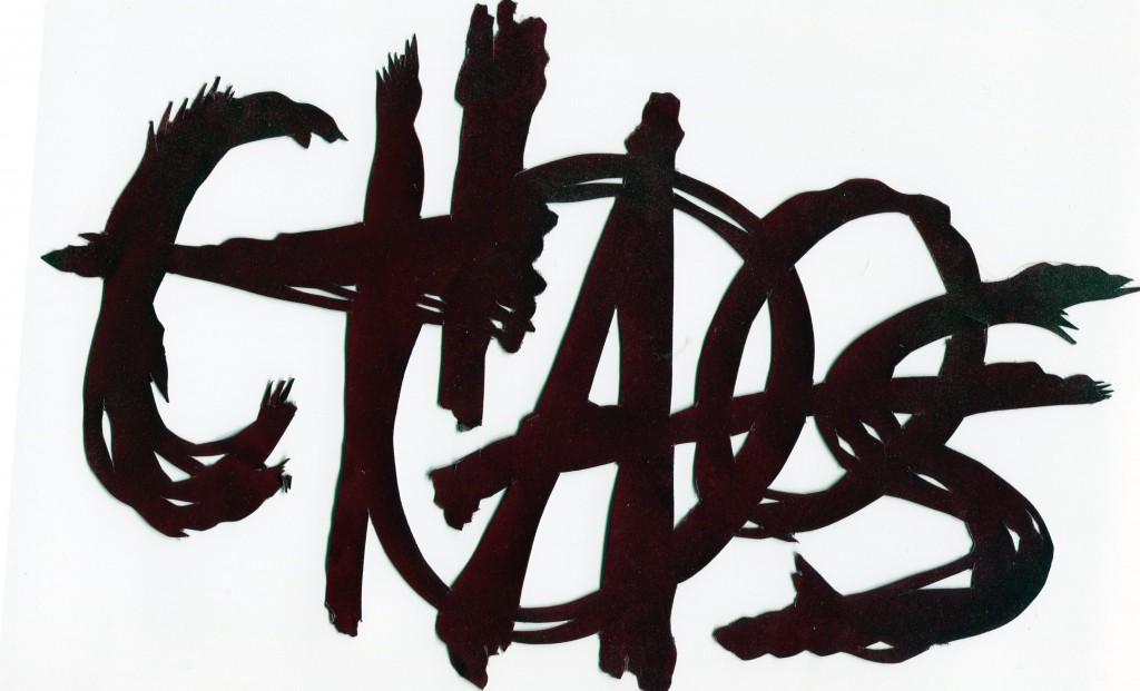 punk chaos