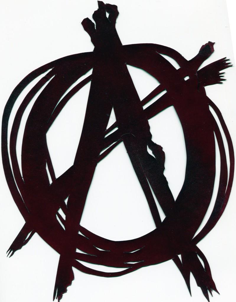 punk anarchy